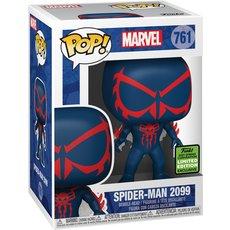 spider-man 2099 / marvel / figurine funko pop / exclusive eccc 2021
