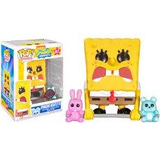bob l'eponge weightlifter / bob l'eponge / figurine funko pop / exclusive special edition