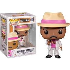 florida stanley / the office / figurine funko pop
