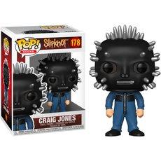 craig jones / slipknot / figurine funko pop