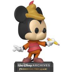 beanstalk mickey / mickey mouse / figurine funko pop