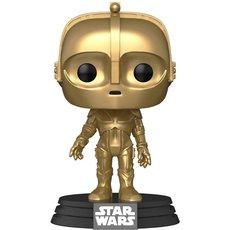 c-3po concept series / star wars / figurine funko pop