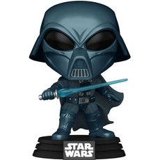 dark vador concept series / star wars / figurine funko pop