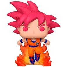 ssg goku / dragon ball super / figurine funko pop