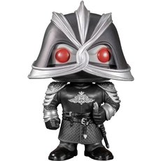 the mountain masked / game of thrones / figurine funko pop / exclusive special edition