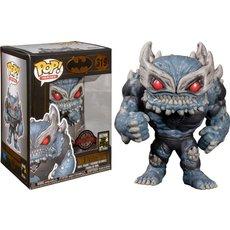 the devastator / batman / figurine funko pop / exclusive special edition