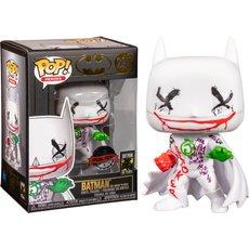 batman the joker is wild / batman / figurine funko pop / exclusive special edition