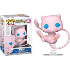 mew / pokemon / figurine funko pop