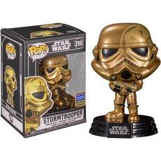 stormtrooper / star wars / figurine funko pop / exclusive wondrous 2021