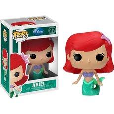 ariel / la petite sirene / figurine funko pop