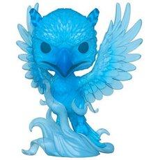 patronus fawkes / harry potter / figurine funko pop