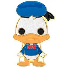 donald duck / mickey mouse / funko pop pin