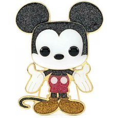 mickey mouse / mickey mouse / funko pop pin