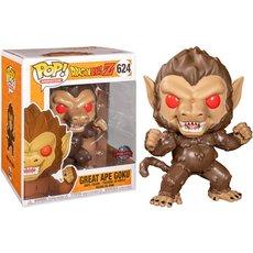 great ape goku oversized / dragon ball z / figurine funko pop / exclusive special edition