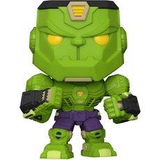 hulk / marvel avengers mechstrike / figurine funko pop