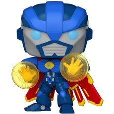 doctor strange / marvel avengers mechstrike / figurine funko pop