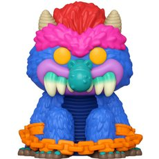 my pet monster / hasbro / figurine funko pop