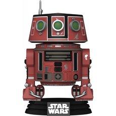 m5-r3 / star wars / figurine funko pop / exclusive special edition