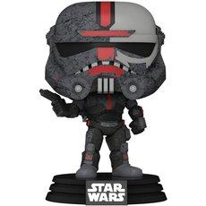 hunter / star wars / figurine funko pop