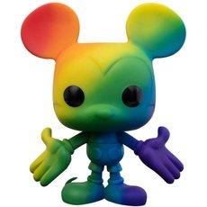 mickey pride / mickey mouse / figurine funko pop
