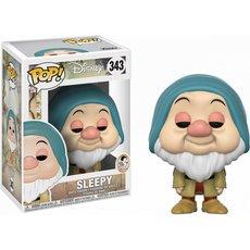 sleepy / blanche neige et les sept nains / figurine funko pop
