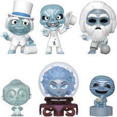 mystery minis / haunted mansion / figurine funko pop