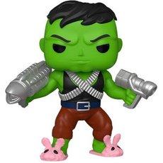professor hulk oversized / marvel / figurine funko pop / exclusive special edition