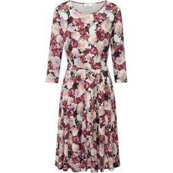 bei Peter Hahn: Jersey-Kleid 3/4-Arm mayfair by Peter Hahn mehrfarbig - Kurzgrößen