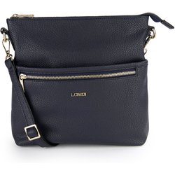 bei Peter Hahn: Tasche L. Credi blau - Damentaschen
