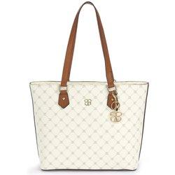 bei Peter Hahn: Shopper Basler beige - Damentaschen