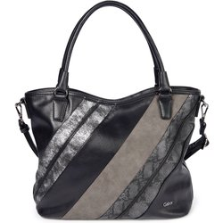 bei Peter Hahn: Shopper Gabor Bags schwarz - Damentaschen