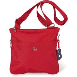 bei Peter Hahn: Tasche Verbier Serena Bogner rot - Damentaschen