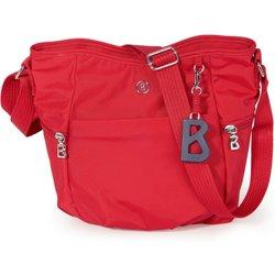 bei Peter Hahn: Shopper Verbier Aria Bogner rot - Damentaschen