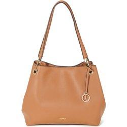 bei Peter Hahn: Tasche L. Credi braun - Damentaschen