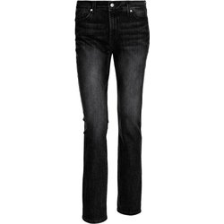 bei Peter Hahn: Jeans Modell BettyCS KjBrand schwarz - Kurzgrößen