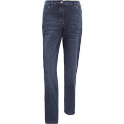 bei Peter Hahn: Jeans Modell BETTY CS KjBrand blau - Kurzgrößen