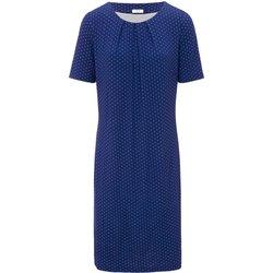 bei Peter Hahn: Jersey-Kleid 1/2-Arm mayfair by Peter Hahn mehrfarbig - Kurzgrößen