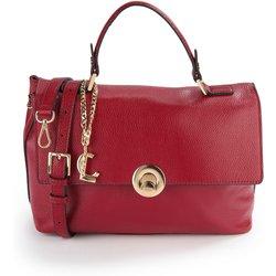 bei Peter Hahn: Tasche L. Credi rot - Damentaschen