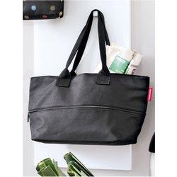 bei Peter Hahn: Shopper Reisenthel schwarz - Damentaschen