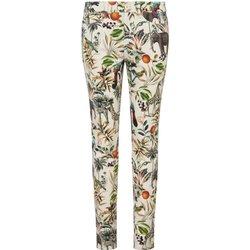 bei Peter Hahn: Knöchellange Jeans MYBC weiss - Kurzgrößen