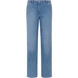 bei Peter Hahn: Jeans Passform Babsie KjBrand blau - Kurzgrößen