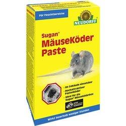 Neudorff® Sugan® Mäuseköderpaste (120 g)