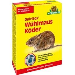 Neudorff® Quiritox® Wühlmausköder (200 g)