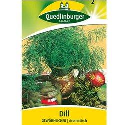 Dill (1 Portion Samen)