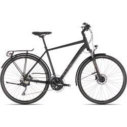 Cube Trekking Bike bei fahrrad-und-e-bike