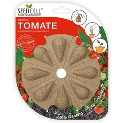 Seedcell Kirsch-Tomate, 8 Seedcells