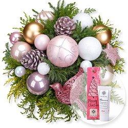 Feenwelt und Handcreme Merry Christmas