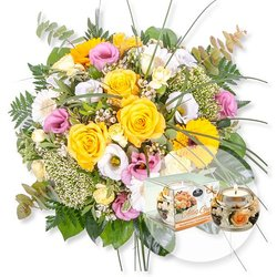 Florence und Dreamlight Alles Gute