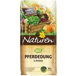 Naturen® BIO Pferdedung in Pellets