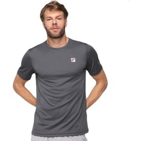 camiseta fila action lll masculina